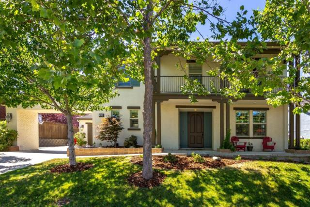 1849 Sorrell Circle, Rocklin, CA 95765 (MLS #18067077) :: Dominic Brandon and Team