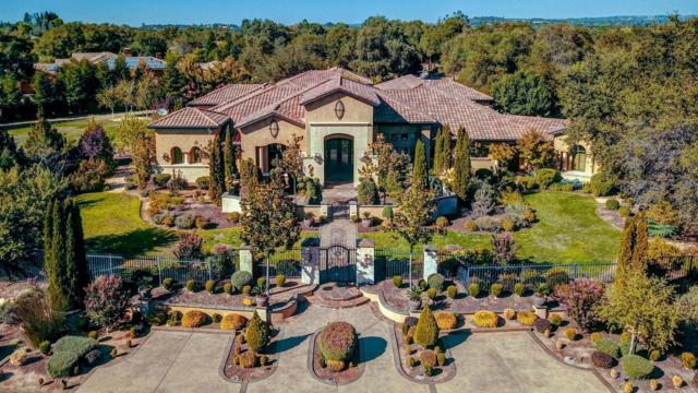 6105 Terracina Court, Loomis, CA 95650 (MLS #18067090) :: The Merlino Home Team