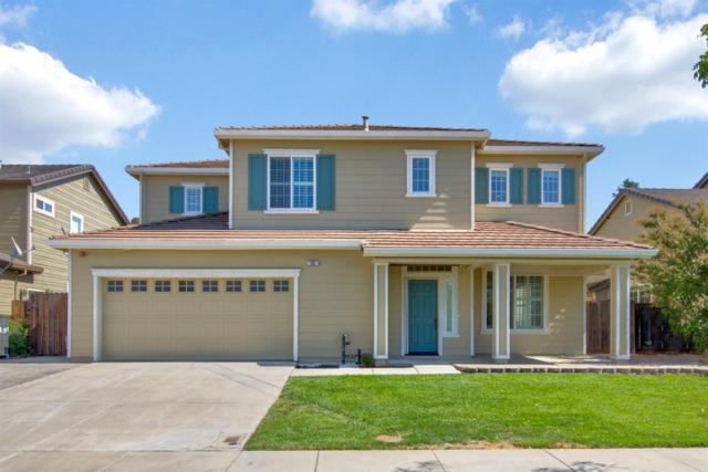 737 Main Street, Winters, CA 95694 (MLS #18067114) :: Heidi Phong Real Estate Team