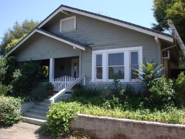 421 Barretta Street, Sonora, CA 95370 (MLS #18067132) :: Dominic Brandon and Team