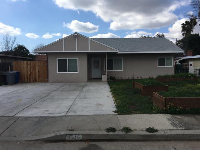 1615 Rose Avenue, Merced, CA 95341 (MLS #18067139) :: The Merlino Home Team