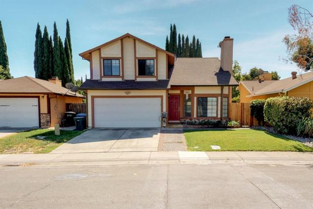 878 Elmridge, Sacramento, CA 95834 (MLS #18067204) :: REMAX Executive