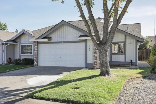 1169 Meadow Gate Drive, Roseville, CA 95661 (MLS #18067238) :: The Del Real Group