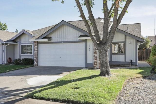 1169 Meadow Gate Drive, Roseville, CA 95661 (MLS #18067238) :: Heidi Phong Real Estate Team