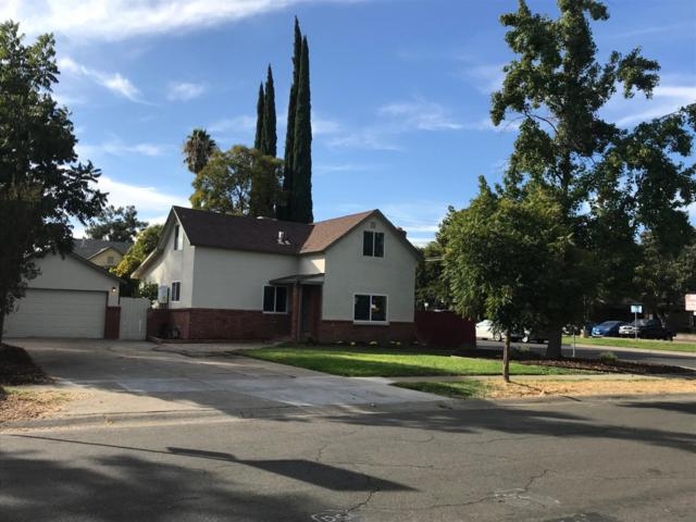 3900 69th Street, Sacramento, CA 95820 (MLS #18067284) :: The Del Real Group