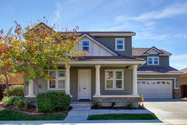 2784 Briscoe Court, Woodland, CA 95776 (MLS #18067307) :: The Del Real Group