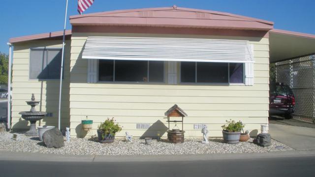5040 Jackson Street #104, North Highlands, CA 95660 (#18067338) :: Windermere Hulsey & Associates