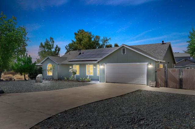 2015 Camanche Road, Ione, CA 95640 (MLS #18067406) :: The Del Real Group