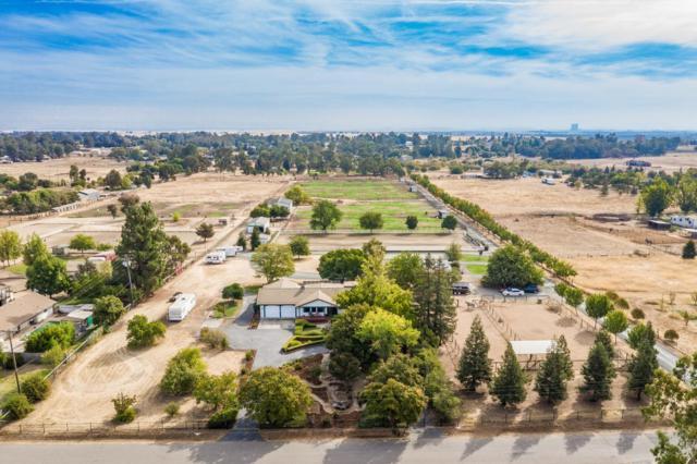 10333 Reigl Road, Wilton, CA 95693 (MLS #18067552) :: The Del Real Group