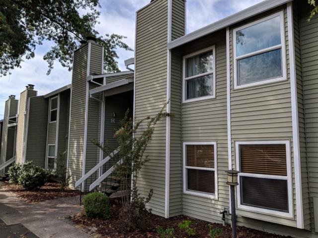 7110 Stella Lane #16, Carmichael, CA 95608 (MLS #18067561) :: Keller Williams Realty - Joanie Cowan