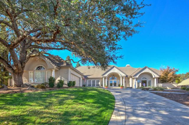 15301 De La Cruz Drive, Rancho Murieta, CA 95683 (MLS #18067585) :: The Del Real Group