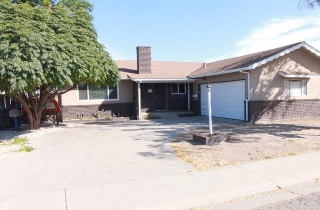 925 Huntington Drive, Modesto, CA 95350 (MLS #18067611) :: Heidi Phong Real Estate Team