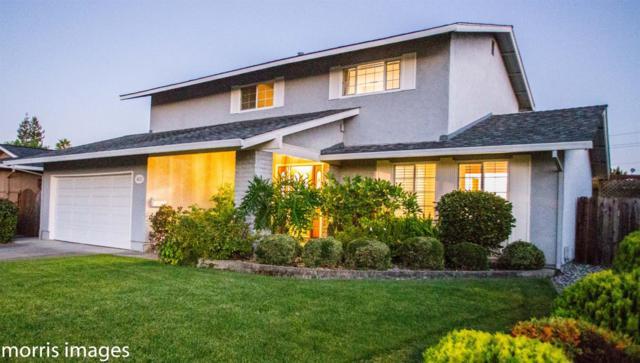 4413 Tanglewood Way, Napa, CA 94558 (MLS #18067689) :: Heidi Phong Real Estate Team
