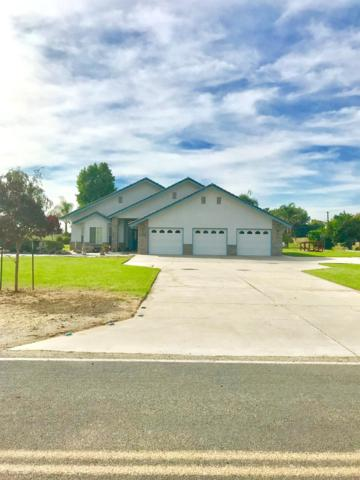 25054 Dove Road, Escalon, CA 95320 (MLS #18067732) :: The Del Real Group