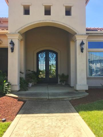 4640 Waterstone Drive, Roseville, CA 95747 (MLS #18067747) :: The Del Real Group