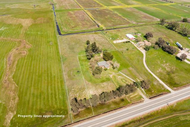 8888 Base Line Road, Elverta, CA 95626 (MLS #18067758) :: NewVision Realty Group