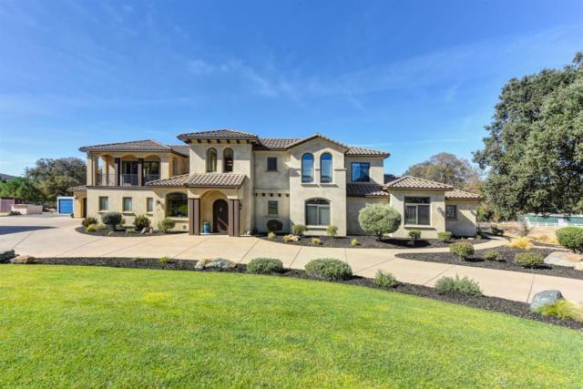 4140 Cameron Road, Cameron Park, CA 95682 (MLS #18067761) :: Heidi Phong Real Estate Team