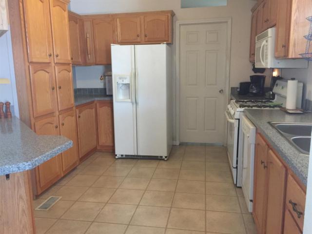 5040 Jackson Street #78, North Highlands, CA 95660 (MLS #18067783) :: The MacDonald Group at PMZ Real Estate
