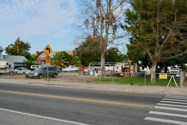 0 4th Street, Knights Landing, CA 95645 (MLS #18067800) :: REMAX Executive