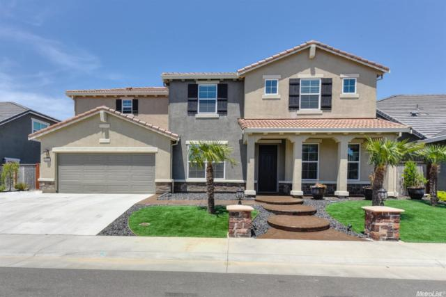 8305 Fort Collins Way, Roseville, CA 95747 (MLS #18067818) :: The Del Real Group