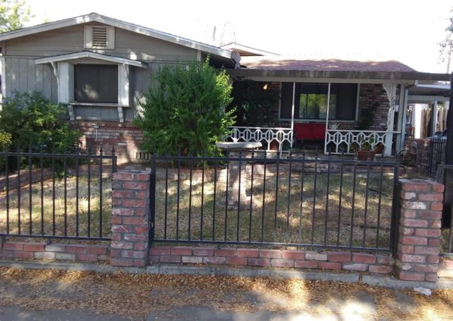 1253 W 11th Street, Merced, CA 95341 (MLS #18067840) :: Heidi Phong Real Estate Team