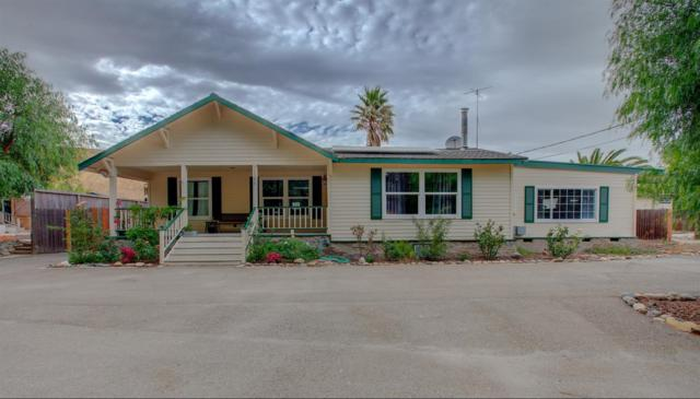 16586 W Grant Line Road, Tracy, CA 95391 (MLS #18067928) :: The Del Real Group