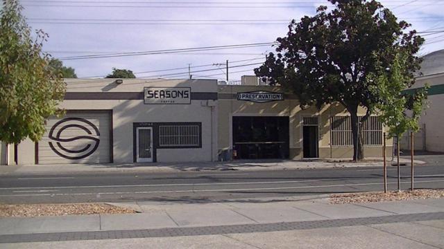 1717 19th Street, Sacramento, CA 95811 (MLS #18067977) :: Keller Williams Realty - Joanie Cowan