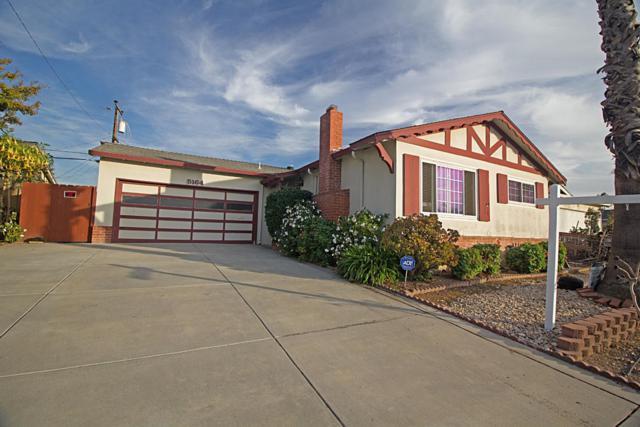 5164 Trade Wind Lane, Fremont, CA 94538 (MLS #18068030) :: Heidi Phong Real Estate Team