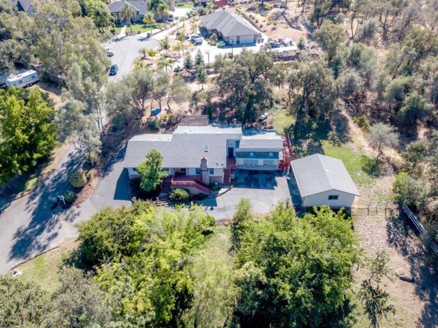 3844 Bluebird Lane, Loomis, CA 95650 (MLS #18068085) :: Keller Williams - Rachel Adams Group