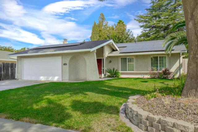 736 Heather, Woodland, CA 95695 (MLS #18068108) :: The Del Real Group
