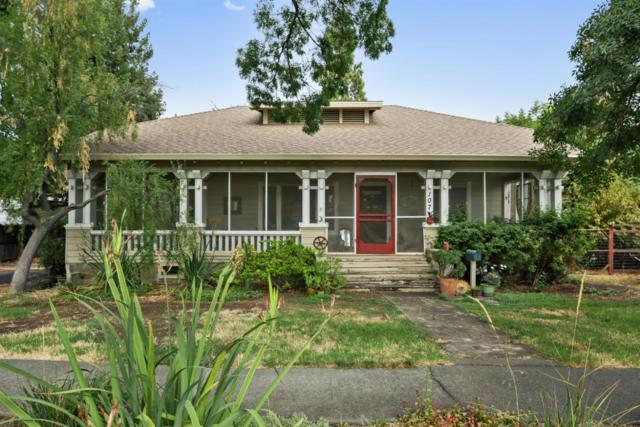 107 Edwards Street, Winters, CA 95694 (MLS #18068131) :: Keller Williams Realty - Joanie Cowan