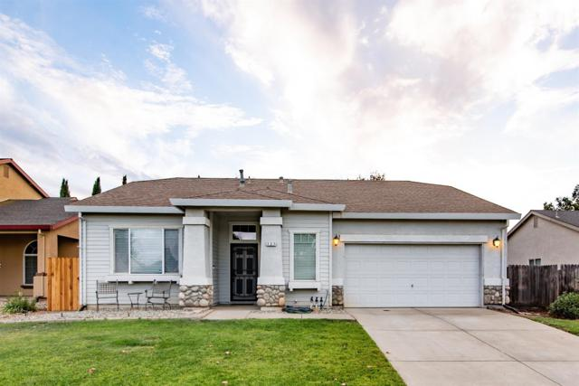 727 Spruce Avenue, Wheatland, CA 95692 (MLS #18068165) :: Keller Williams Realty - Joanie Cowan