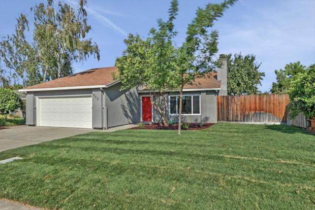 620 Dixie Lane, Ripon, CA 95366 (MLS #18068171) :: The Merlino Home Team