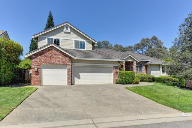 2657 Carnelian Circle, El Dorado Hills, CA 95762 (MLS #18068230) :: The Del Real Group