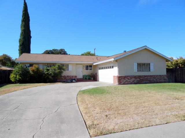 6872 Demaret Drive, Sacramento, CA 95822 (MLS #18068231) :: The Del Real Group