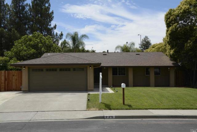 136 Kearney Way, Vacaville, CA 95687 (MLS #18068267) :: The Merlino Home Team
