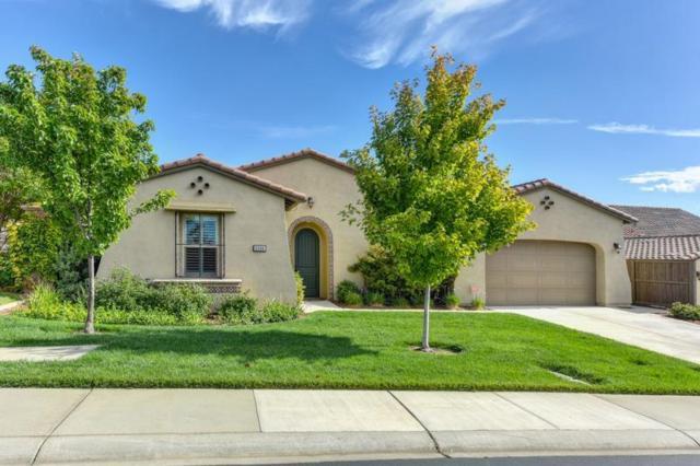 3586 Leonardo Way, El Dorado Hills, CA 95762 (MLS #18068330) :: Keller Williams - Rachel Adams Group