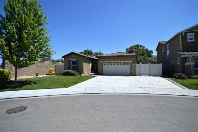 1710 Luna Bella Lane, Manteca, CA 95337 (MLS #18068406) :: NewVision Realty Group