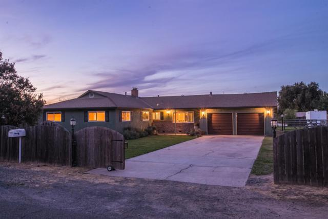 4767 Santa Fe Avenue, Oakdale, CA 95361 (MLS #18068411) :: The MacDonald Group at PMZ Real Estate