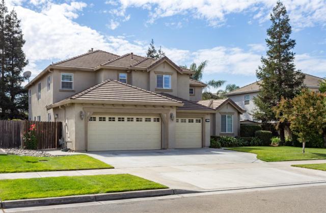 384 Tornga Drive, Ripon, CA 95366 (MLS #18068455) :: The Merlino Home Team