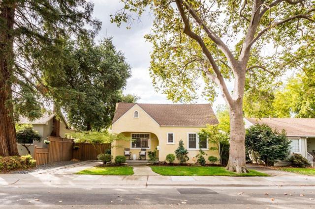 4186 1st Avenue, Sacramento, CA 95817 (MLS #18068459) :: The Del Real Group