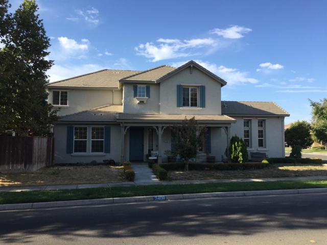 2408 W J Street, Oakdale, CA 95361 (MLS #18068523) :: The MacDonald Group at PMZ Real Estate