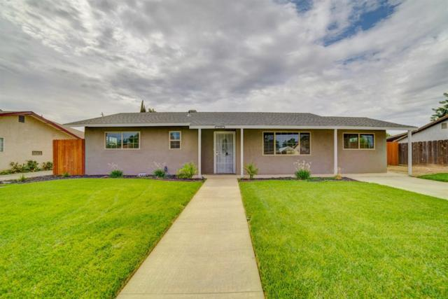 1148 First Street, Livingston, CA 95334 (MLS #18068527) :: The Del Real Group