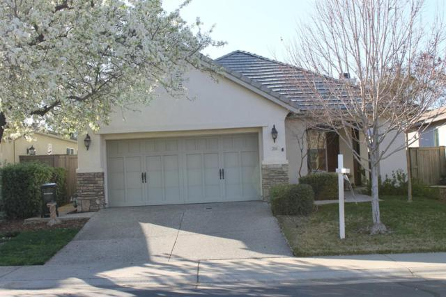 261 Perazul Circle, Sacramento, CA 95835 (MLS #18068591) :: The Del Real Group