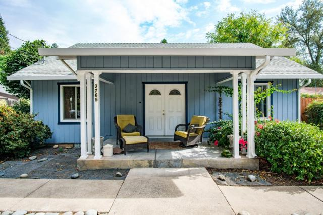 3765 Magnolia Street, Loomis, CA 95650 (MLS #18068659) :: The Merlino Home Team