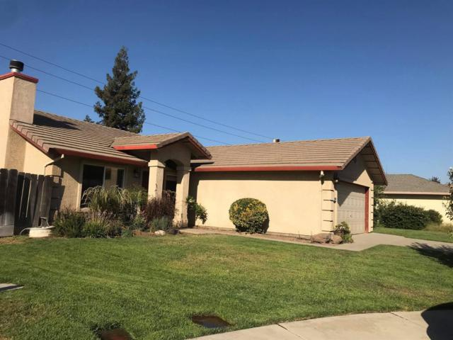 12167 Quicksilver Street, Waterford, CA 95386 (MLS #18068660) :: The Del Real Group