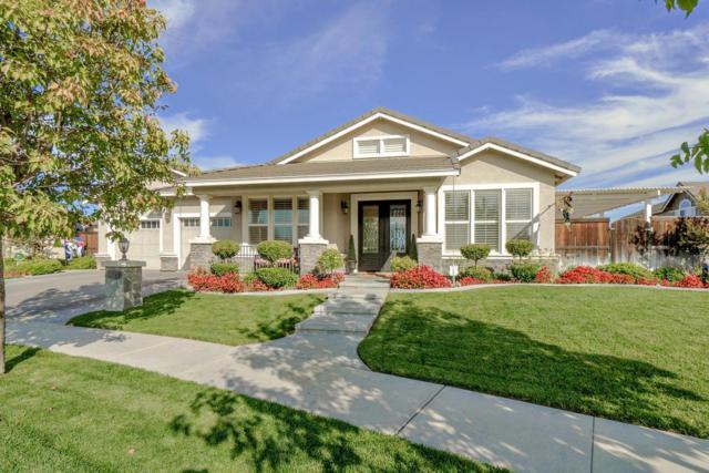 2233 Somerset Circle, Woodland, CA 95776 (MLS #18068662) :: The Del Real Group