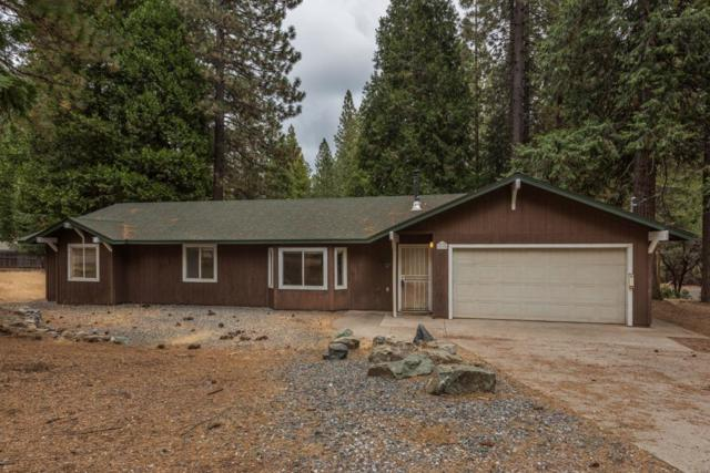 5270 Hilltop Drive, Grizzly Flats, CA 95636 (MLS #18068672) :: The Del Real Group
