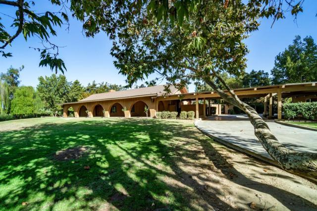 23725 Road 15 3/4, Chowchilla, CA 93610 (MLS #18068688) :: The Del Real Group