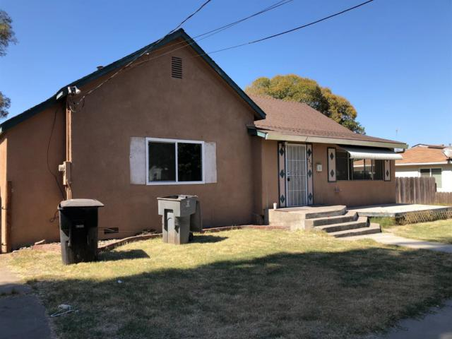 242 Bardo Avenue, Oakdale, CA 95361 (MLS #18068694) :: The MacDonald Group at PMZ Real Estate